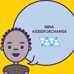 #3000forchange